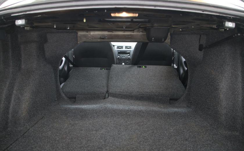 2014 Volkswagen Jetta Trendline+ A/C AUTO BANCS CHAUFFANTS #24