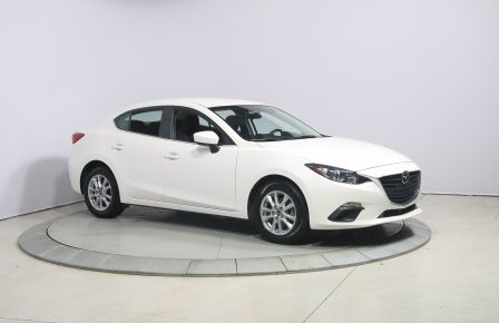 2014 Mazda 3 GS-SKYACTIVE A/C GR ELECT NAVIGATION MAGS #0