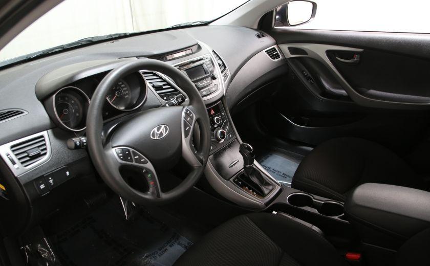 2015 Hyundai Elantra GL AUTO A/C GR ELECT BLUETHOOT #7
