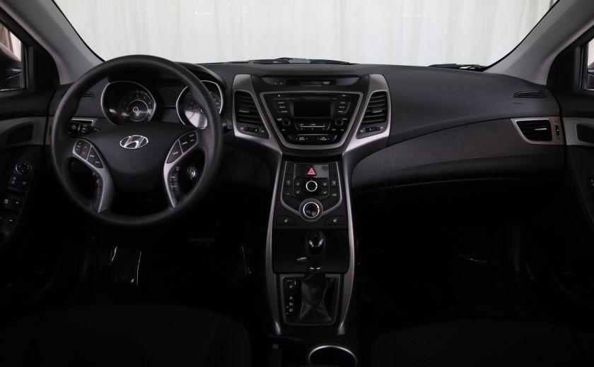 2015 Hyundai Elantra GL AUTO A/C GR ELECT BLUETHOOT #10