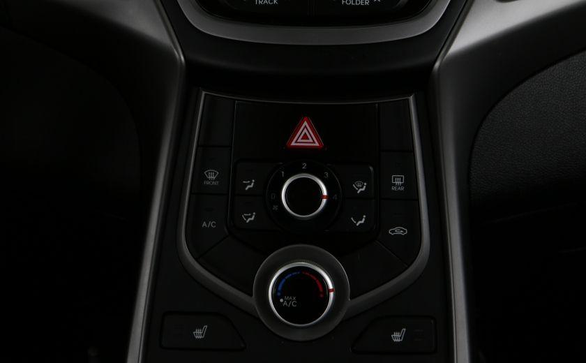 2015 Hyundai Elantra GL AUTO A/C GR ELECT BLUETHOOT #13
