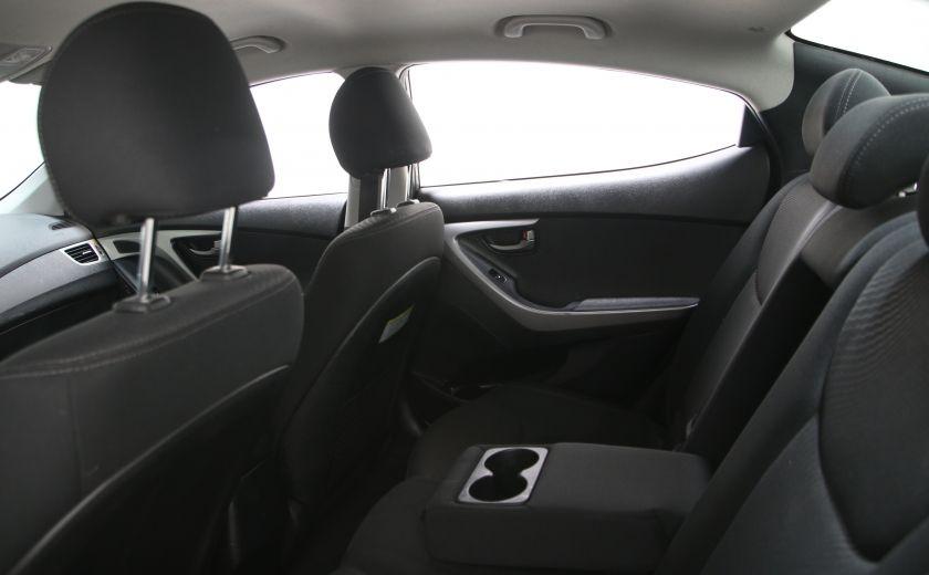 2015 Hyundai Elantra GL AUTO A/C GR ELECT BLUETHOOT #14