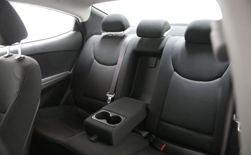 2015 Hyundai Elantra GL AUTO A/C GR ELECT BLUETHOOT #15
