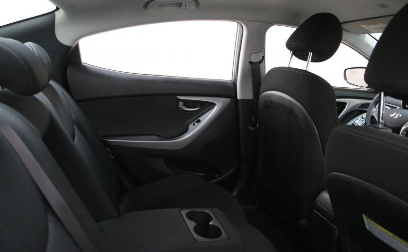 2015 Hyundai Elantra GL AUTO A/C GR ELECT BLUETHOOT #16