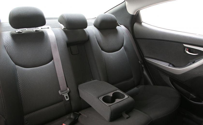 2015 Hyundai Elantra GL AUTO A/C GR ELECT BLUETHOOT #17