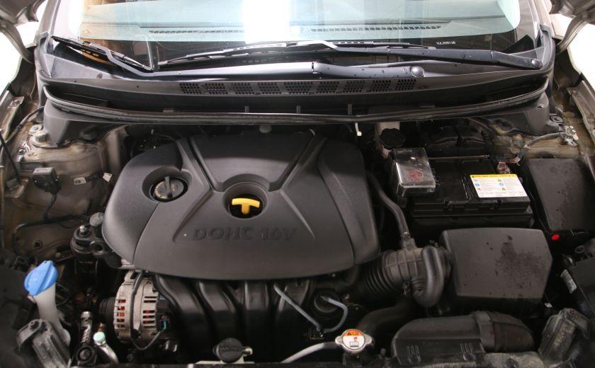 2015 Hyundai Elantra GL AUTO A/C GR ELECT BLUETHOOT #22