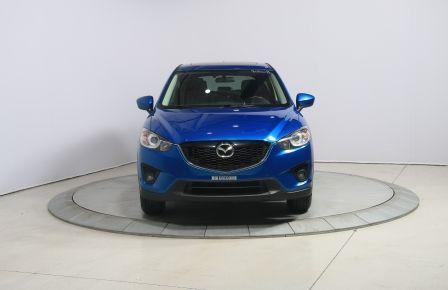 2013 Mazda CX 5 GS AUTO A/C GR ELECT TOIT MAGS BLUETHOOT #0