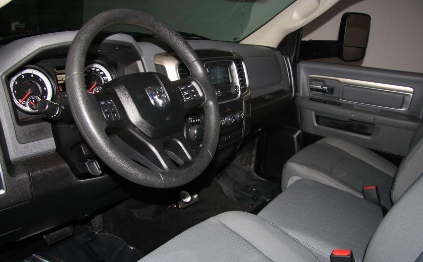 2014 Ram 1500 Outdoorsman 4WD CREW CAB #2