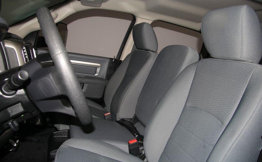 2014 Ram 1500 Outdoorsman 4WD CREW CAB #3