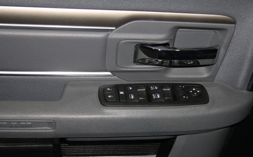 2014 Ram 1500 Outdoorsman 4WD CREW CAB #4