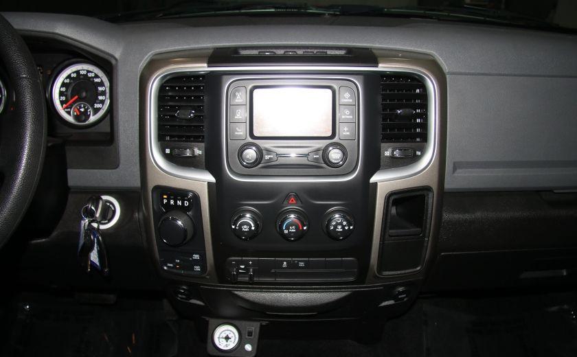 2014 Ram 1500 Outdoorsman 4WD CREW CAB #8