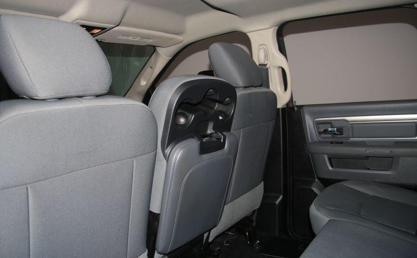 2014 Ram 1500 Outdoorsman 4WD CREW CAB #12