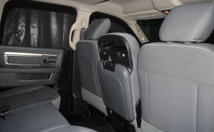 2014 Ram 1500 Outdoorsman 4WD CREW CAB #14