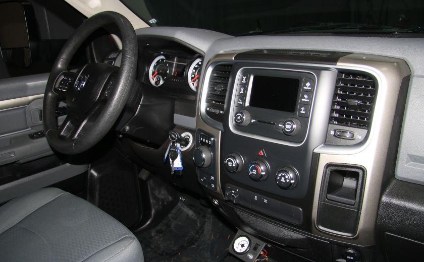 2014 Ram 1500 Outdoorsman 4WD CREW CAB #17