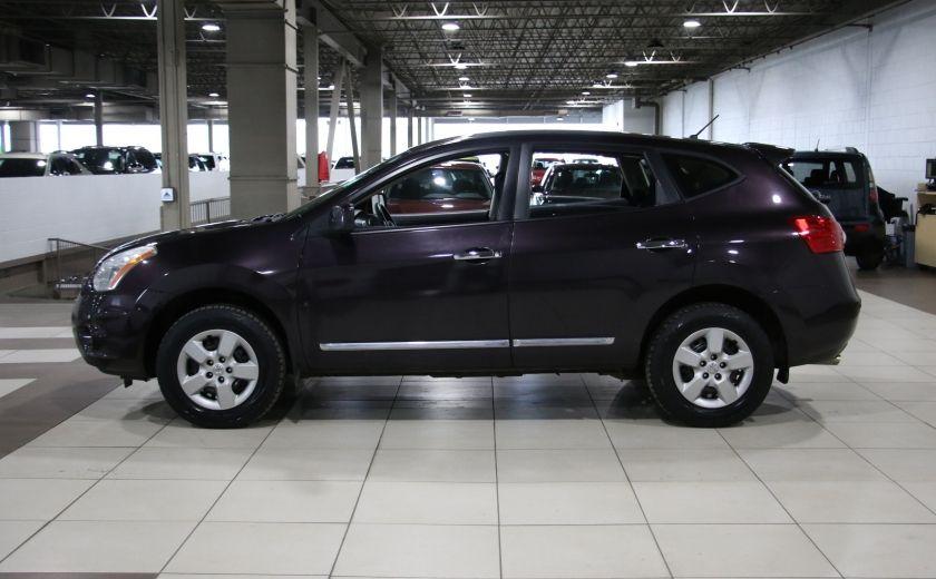 2011 Nissan Rogue S AUTO A/C GR ELECT BLUETOOTH #2