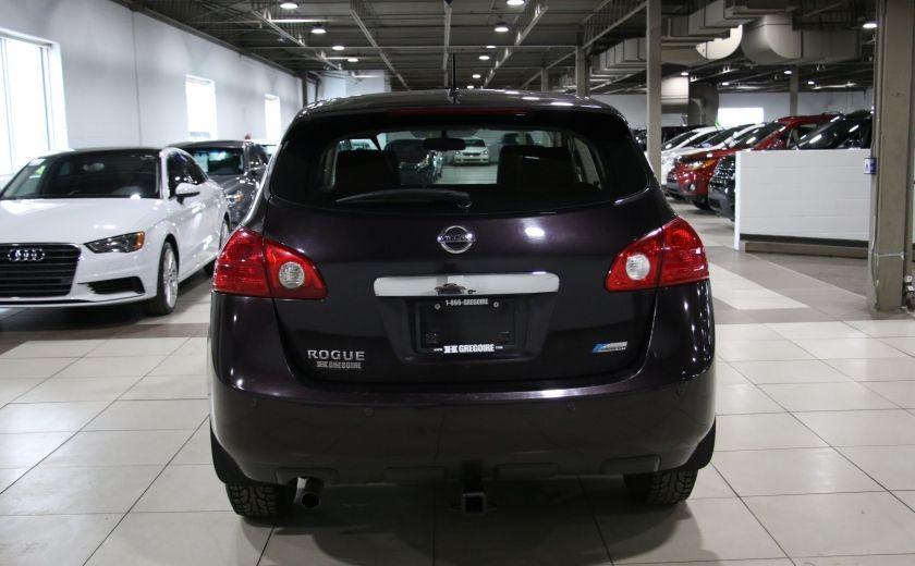 2011 Nissan Rogue S AUTO A/C GR ELECT BLUETOOTH #4