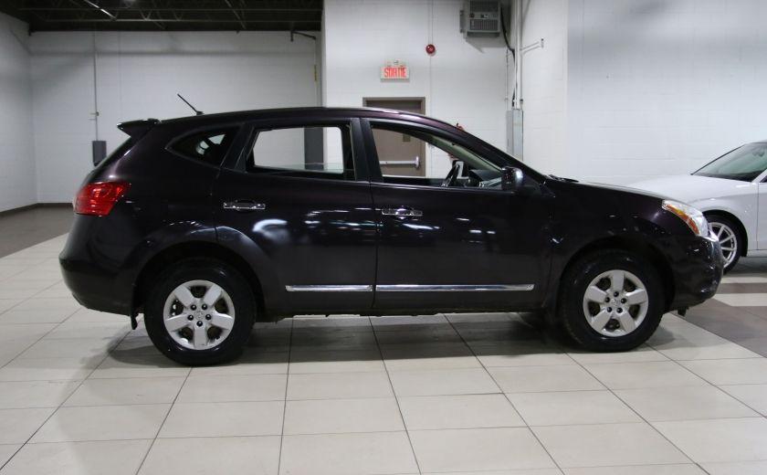 2011 Nissan Rogue S AUTO A/C GR ELECT BLUETOOTH #6