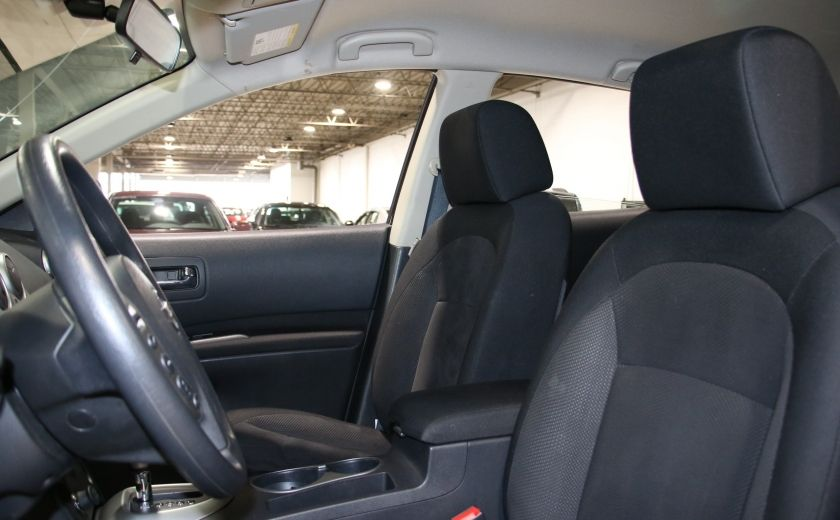 2011 Nissan Rogue S AUTO A/C GR ELECT BLUETOOTH #8