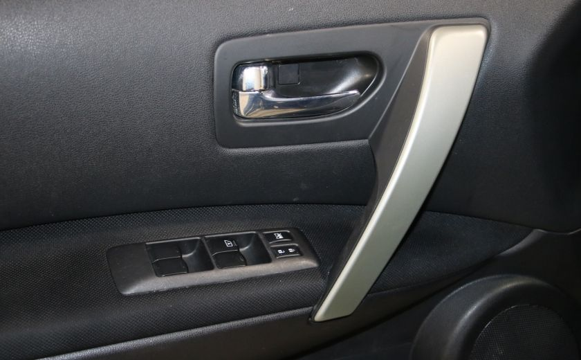 2011 Nissan Rogue S AUTO A/C GR ELECT BLUETOOTH #9