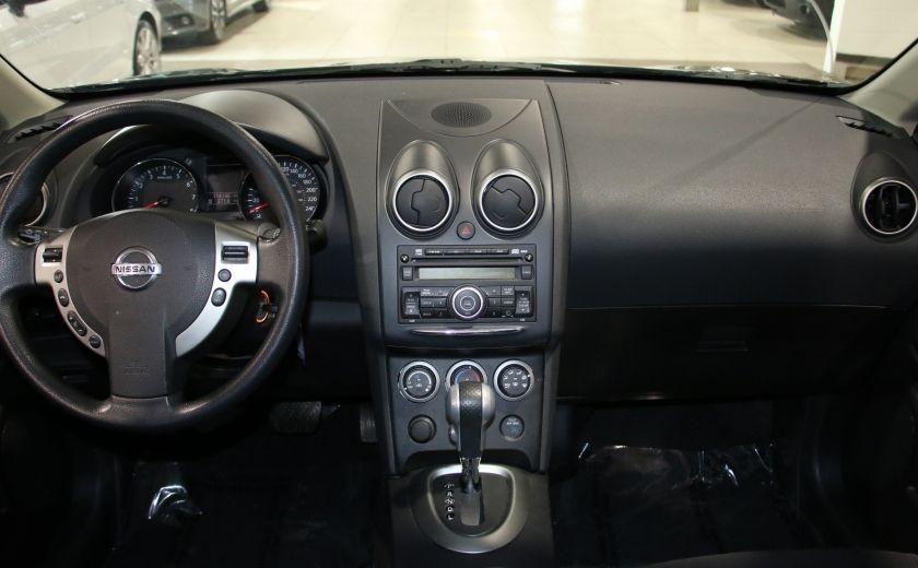 2011 Nissan Rogue S AUTO A/C GR ELECT BLUETOOTH #10