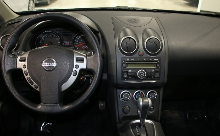 2011 Nissan Rogue S AUTO A/C GR ELECT BLUETOOTH #11