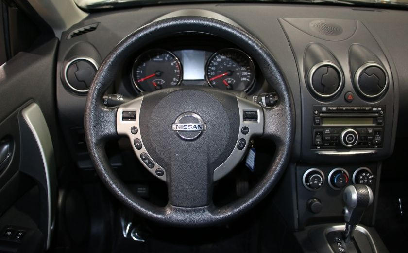 2011 Nissan Rogue S AUTO A/C GR ELECT BLUETOOTH #12