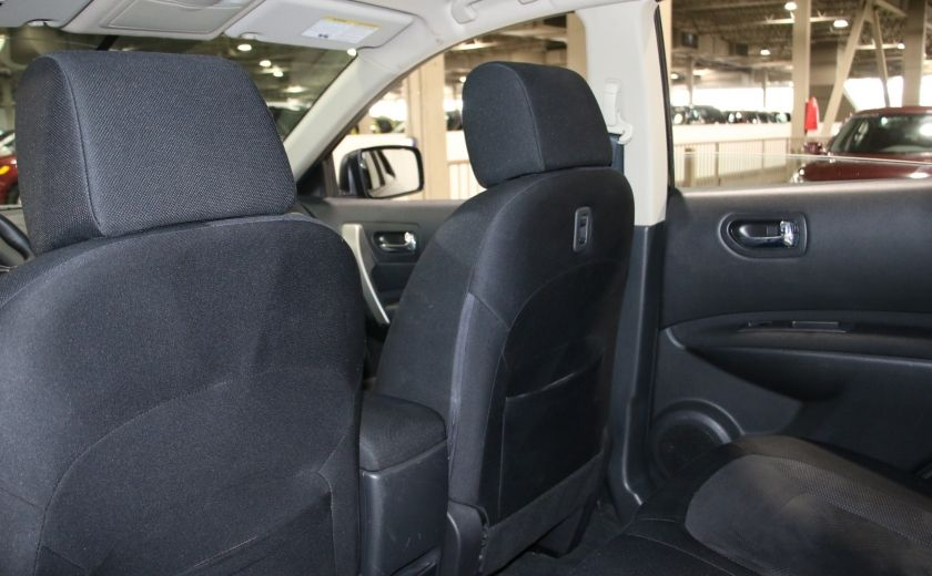 2011 Nissan Rogue S AUTO A/C GR ELECT BLUETOOTH #14