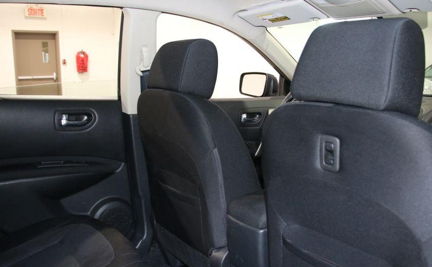 2011 Nissan Rogue S AUTO A/C GR ELECT BLUETOOTH #16