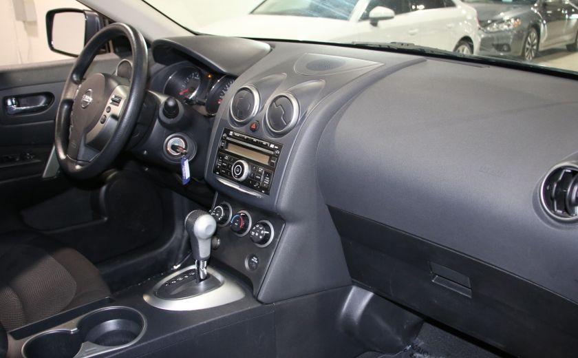 2011 Nissan Rogue S AUTO A/C GR ELECT BLUETOOTH #18