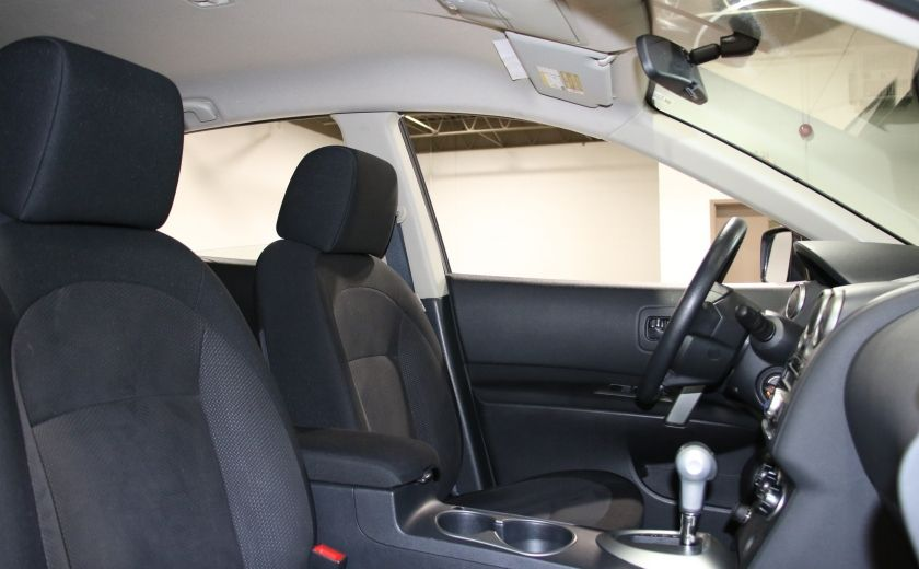 2011 Nissan Rogue S AUTO A/C GR ELECT BLUETOOTH #20