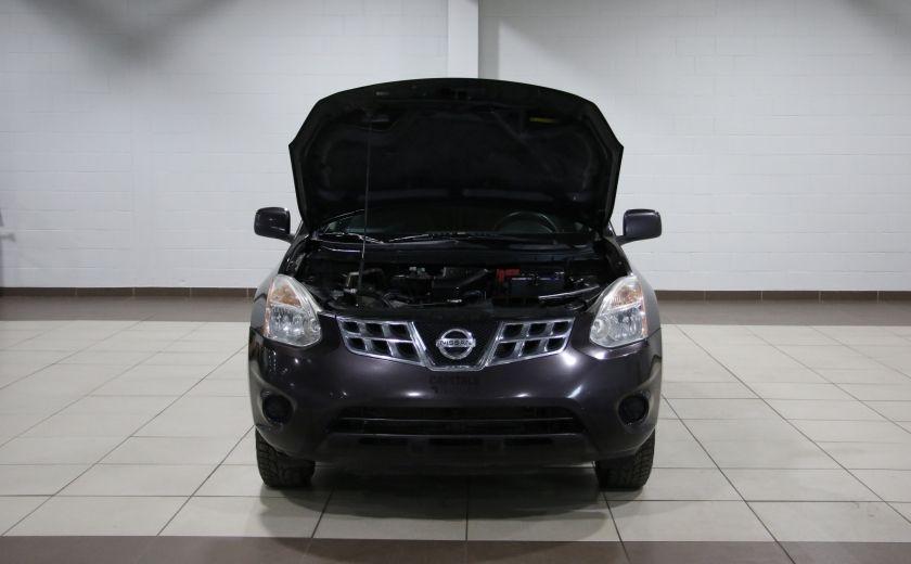 2011 Nissan Rogue S AUTO A/C GR ELECT BLUETOOTH #22