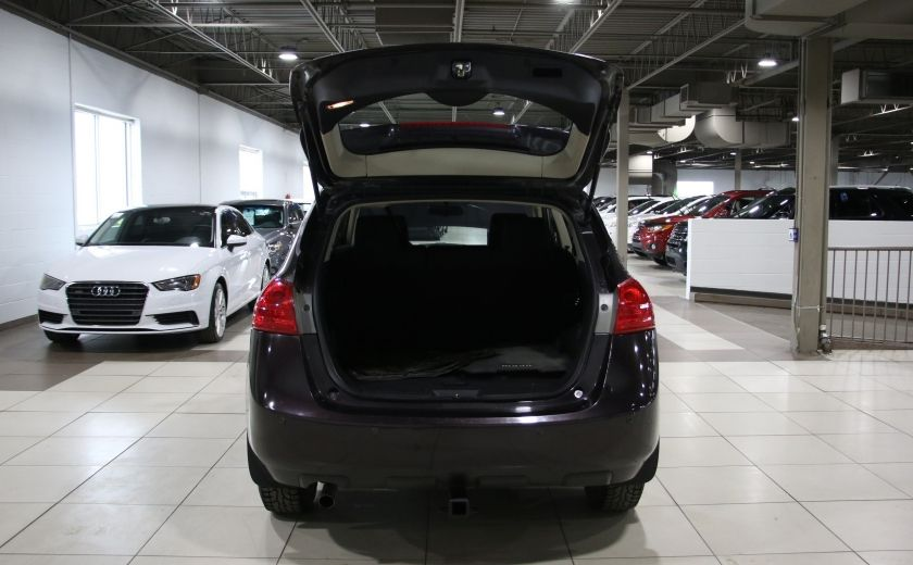 2011 Nissan Rogue S AUTO A/C GR ELECT BLUETOOTH #23