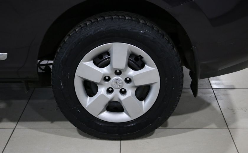 2011 Nissan Rogue S AUTO A/C GR ELECT BLUETOOTH #26