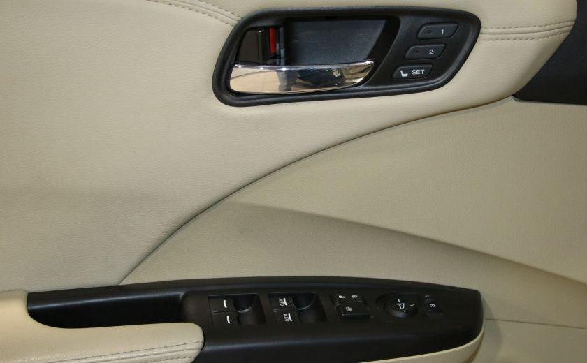 2013 Acura RDX AWD CUIR BLUETOOTH A/C GR ELECT #10