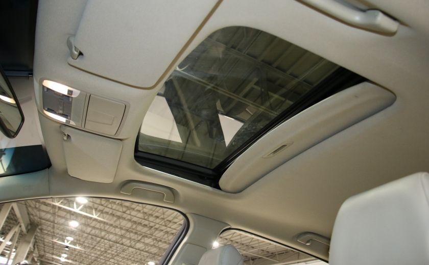 2013 Acura RDX AWD CUIR BLUETOOTH A/C GR ELECT #12