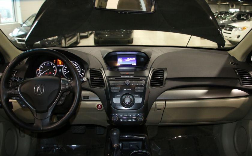 2013 Acura RDX AWD CUIR BLUETOOTH A/C GR ELECT #13