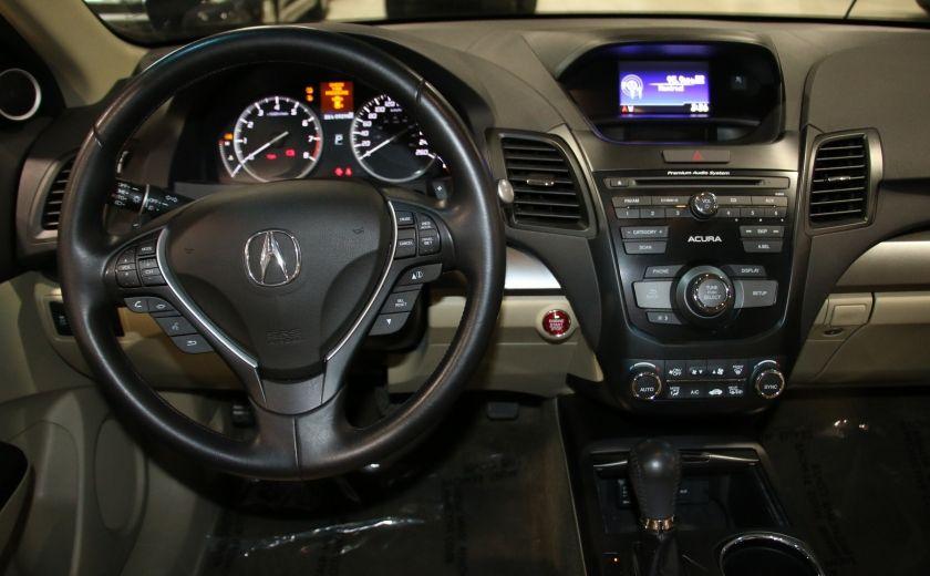 2013 Acura RDX AWD CUIR BLUETOOTH A/C GR ELECT #14