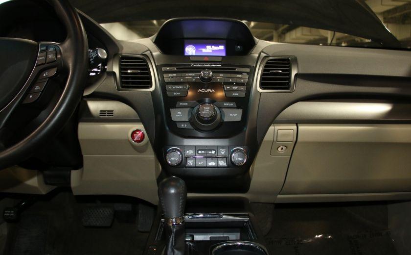 2013 Acura RDX AWD CUIR BLUETOOTH A/C GR ELECT #16