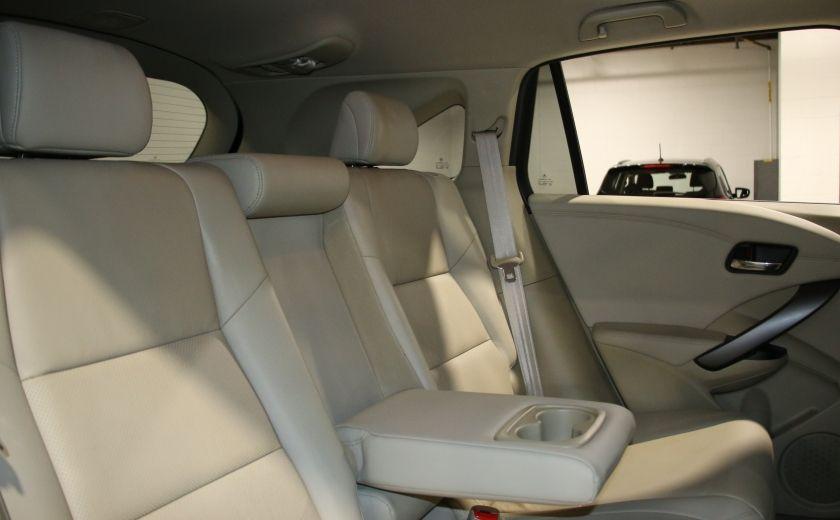 2013 Acura RDX AWD CUIR BLUETOOTH A/C GR ELECT #21