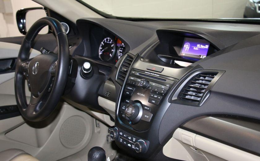 2013 Acura RDX AWD CUIR BLUETOOTH A/C GR ELECT #23