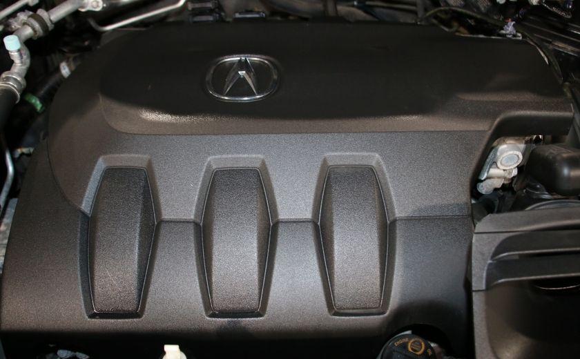 2013 Acura RDX AWD CUIR BLUETOOTH A/C GR ELECT #25