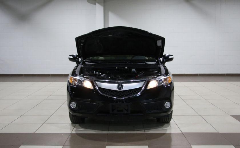2013 Acura RDX AWD CUIR BLUETOOTH A/C GR ELECT #26
