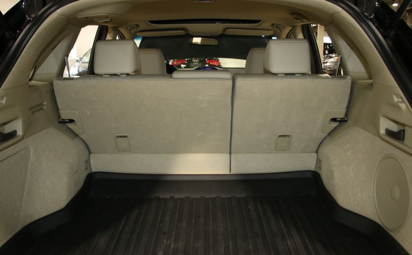2013 Acura RDX AWD CUIR BLUETOOTH A/C GR ELECT #28