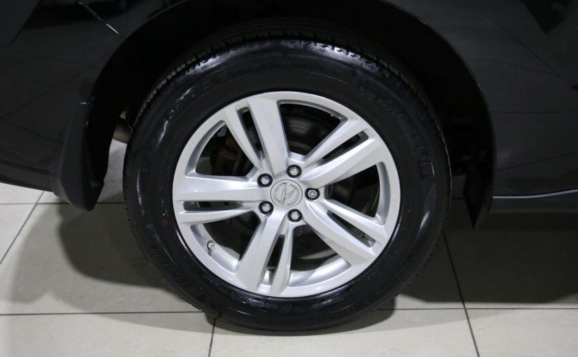 2013 Acura RDX AWD CUIR BLUETOOTH A/C GR ELECT #30