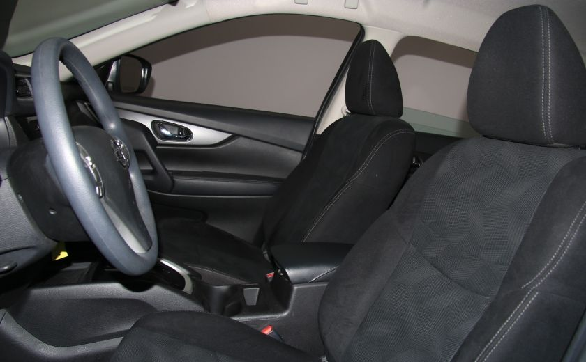 2015 Nissan Rogue S AWD AUTO A/C GR ELECT BLUETOOTH CAM.RECUL #9