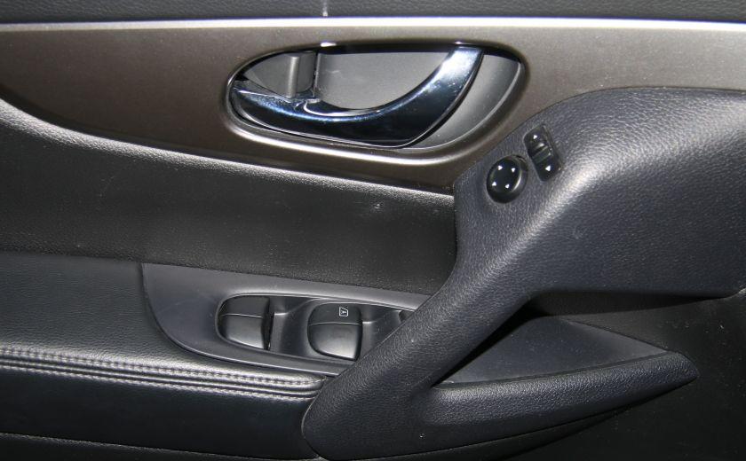 2015 Nissan Rogue S AWD AUTO A/C GR ELECT BLUETOOTH CAM.RECUL #10