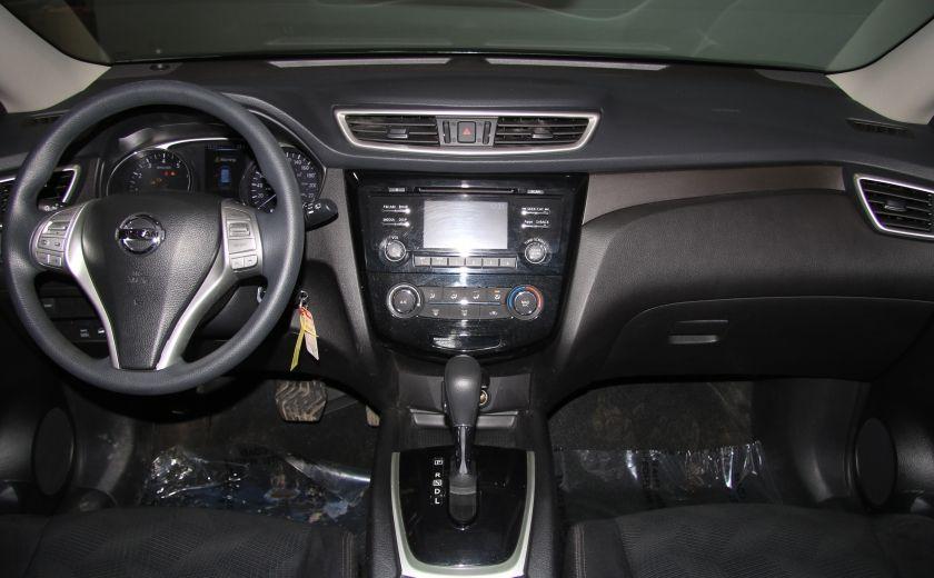 2015 Nissan Rogue S AWD AUTO A/C GR ELECT BLUETOOTH CAM.RECUL #11