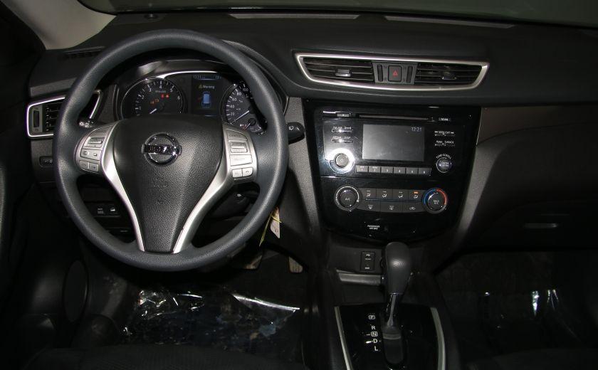 2015 Nissan Rogue S AWD AUTO A/C GR ELECT BLUETOOTH CAM.RECUL #12
