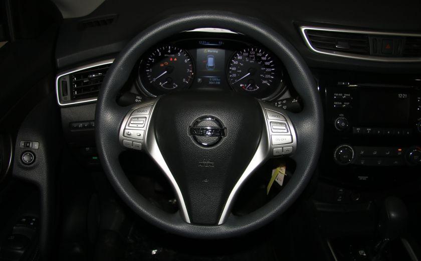 2015 Nissan Rogue S AWD AUTO A/C GR ELECT BLUETOOTH CAM.RECUL #13