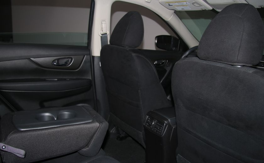 2015 Nissan Rogue S AWD AUTO A/C GR ELECT BLUETOOTH CAM.RECUL #21